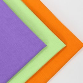 Wholesale solid cotton jersey fabric in-stock