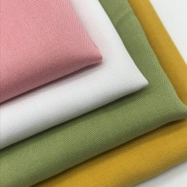 Wholesale solid 45s rayon fabric in-stock
